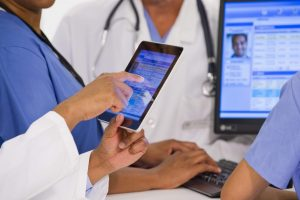 New on the portfolio: How blockchain healthcare is advancing the management of medical records