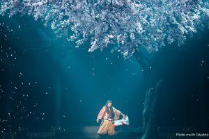 Ninagawa Macbeth and the necessity of beauty