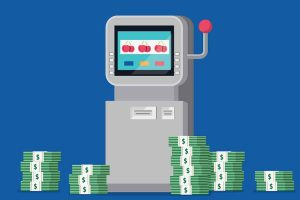 New on the portfolio: IT hacking hits the ATM—jackpot!